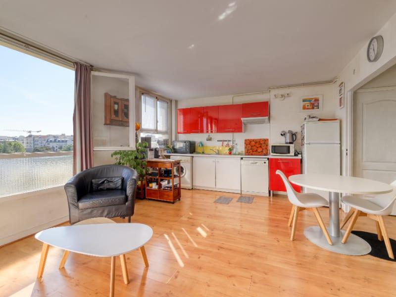 Sale apartment Vanves 362000€ - Picture 2