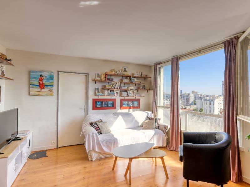 Sale apartment Vanves 362000€ - Picture 3
