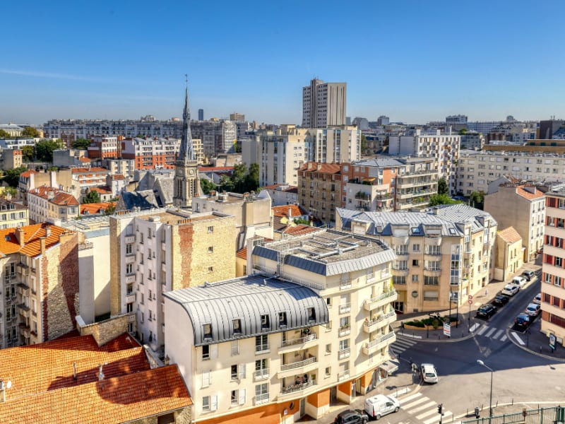 Sale apartment Vanves 362000€ - Picture 5