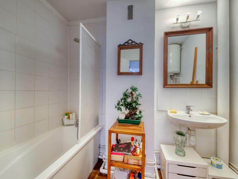 Sale apartment Vanves 362000€ - Picture 7
