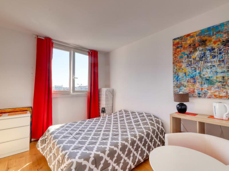Sale apartment Vanves 362000€ - Picture 8