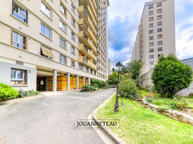 Sale apartment Vanves 362000€ - Picture 9