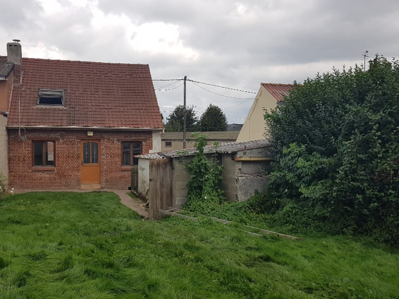 Sale house / villa Therouanne 85000€ - Picture 1
