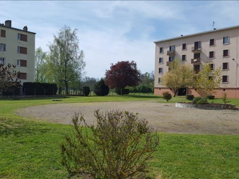 Vente appartement Decize 22500€ - Photo 2
