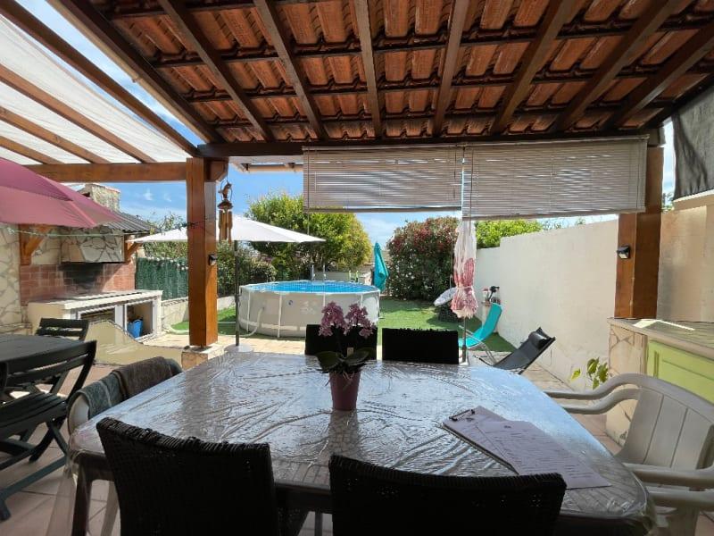 Sale house / villa Marseille 14ème 320000€ - Picture 2