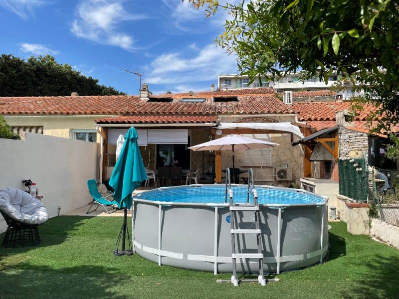 Sale house / villa Marseille 14ème 320000€ - Picture 4