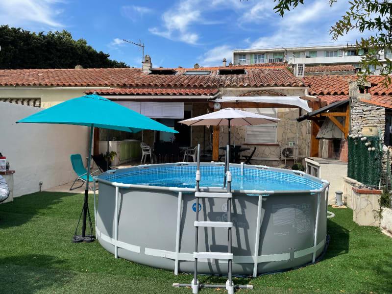 Sale house / villa Marseille 14ème 320000€ - Picture 6