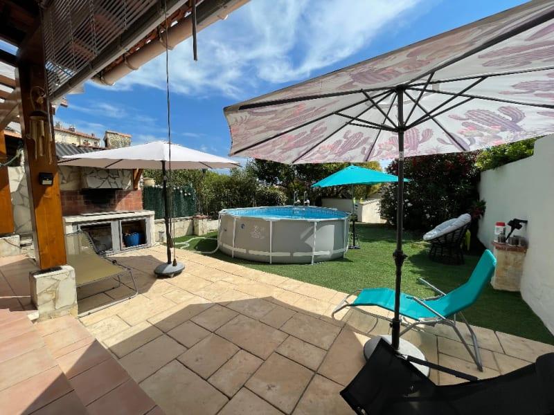 Sale house / villa Marseille 14ème 320000€ - Picture 7