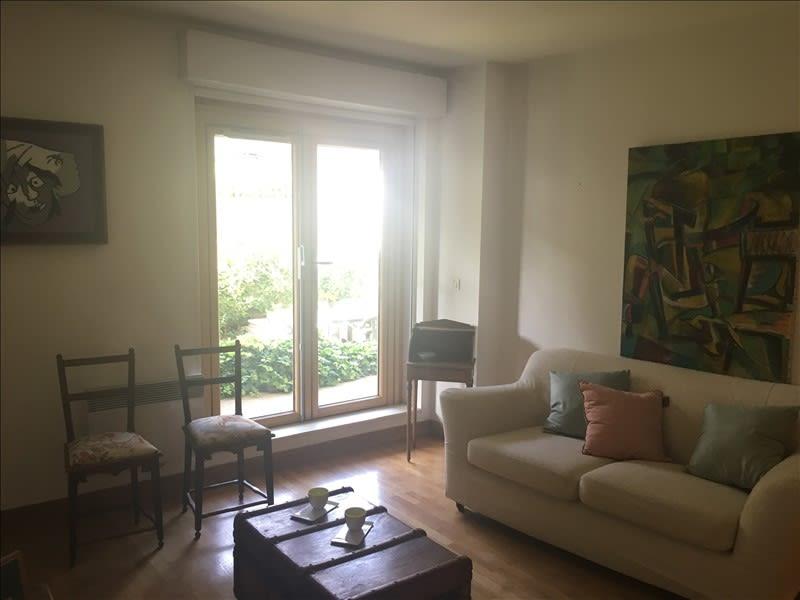 Rental apartment Boulogne billancourt 1470€ CC - Picture 4