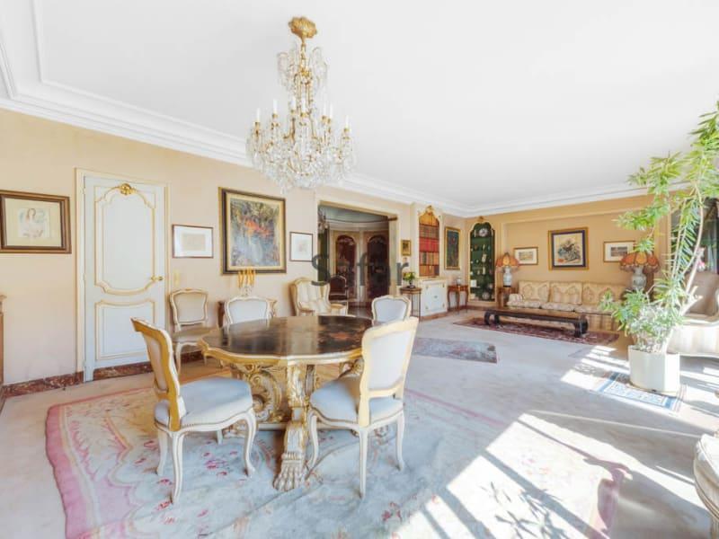 Vente appartement Paris 16ème 1850000€ - Photo 1