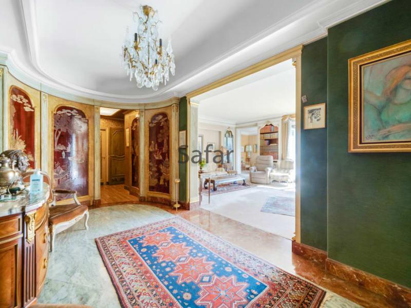 Vente appartement Paris 16ème 1850000€ - Photo 2