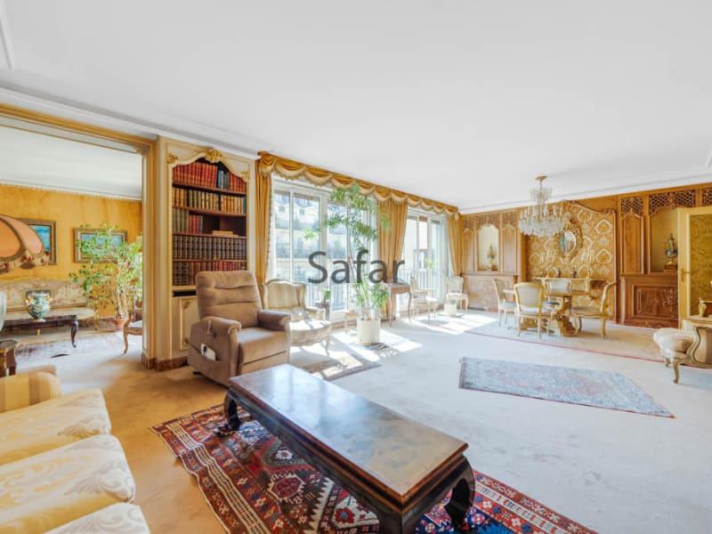 Vente appartement Paris 16ème 1850000€ - Photo 3