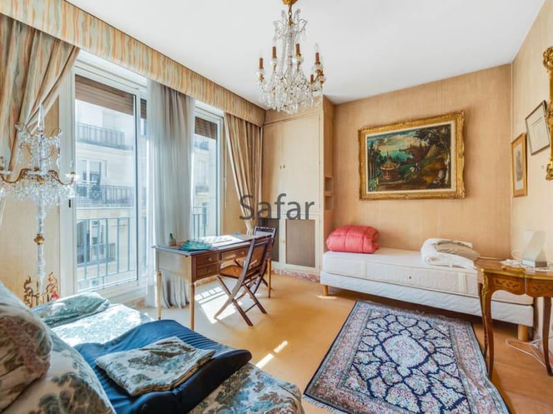 Vente appartement Paris 16ème 1850000€ - Photo 4