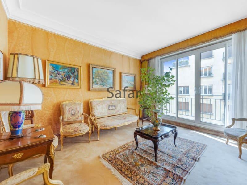 Vente appartement Paris 16ème 1850000€ - Photo 5
