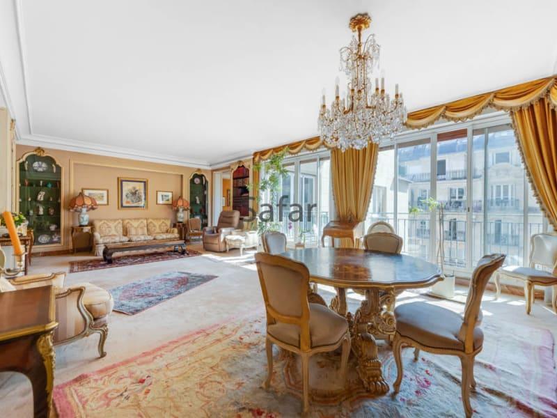 Vente appartement Paris 16ème 1850000€ - Photo 6