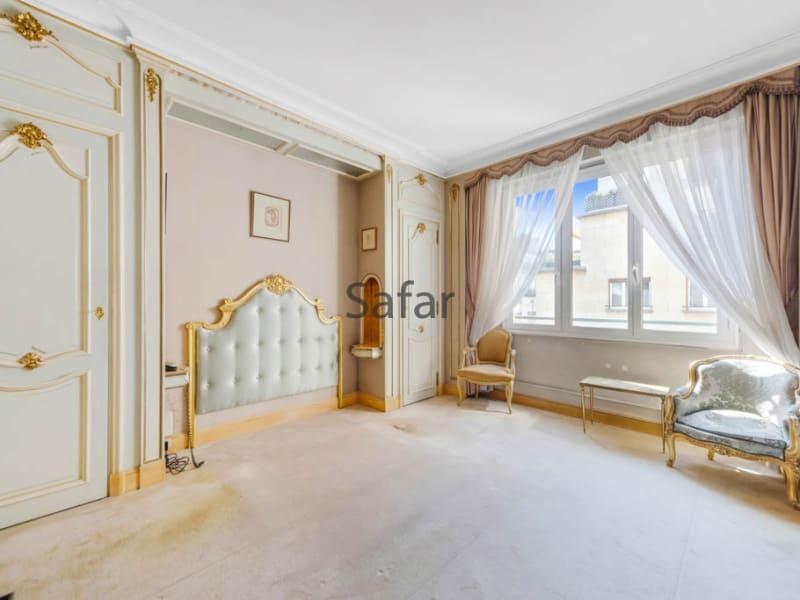 Vente appartement Paris 16ème 1850000€ - Photo 7