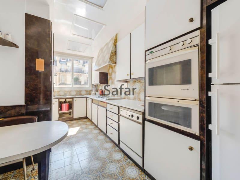 Vente appartement Paris 16ème 1850000€ - Photo 8