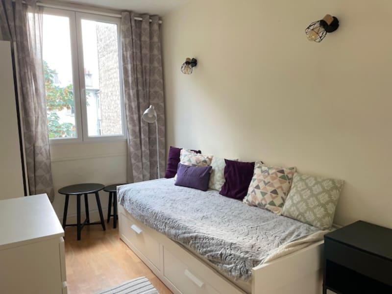 Appartement Paris 2 pièce(s) 24 m2
