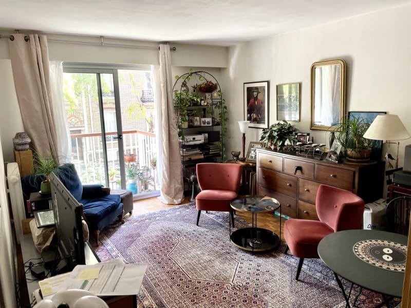 Sale apartment Vincennes 585000€ - Picture 2