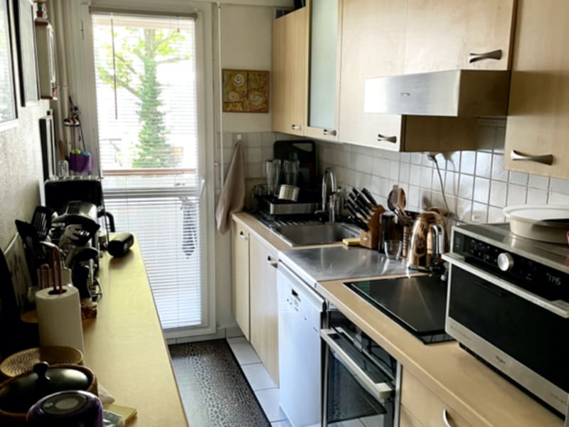 Sale apartment Vincennes 585000€ - Picture 3