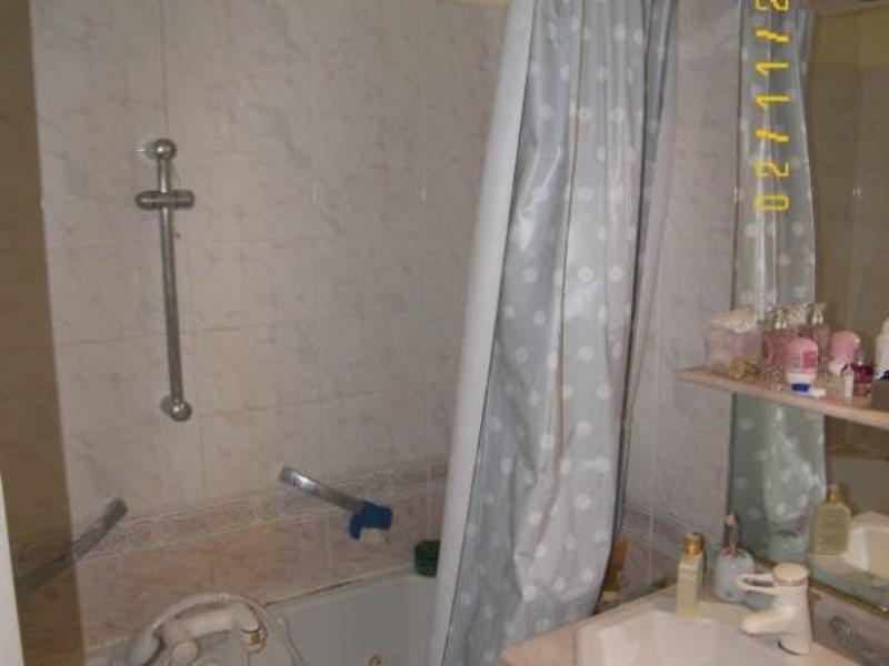 Rental apartment Paris 3ème 1400€ CC - Picture 2