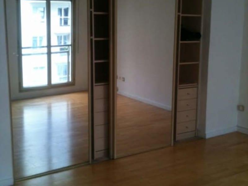 Rental apartment Paris 3ème 1400€ CC - Picture 3