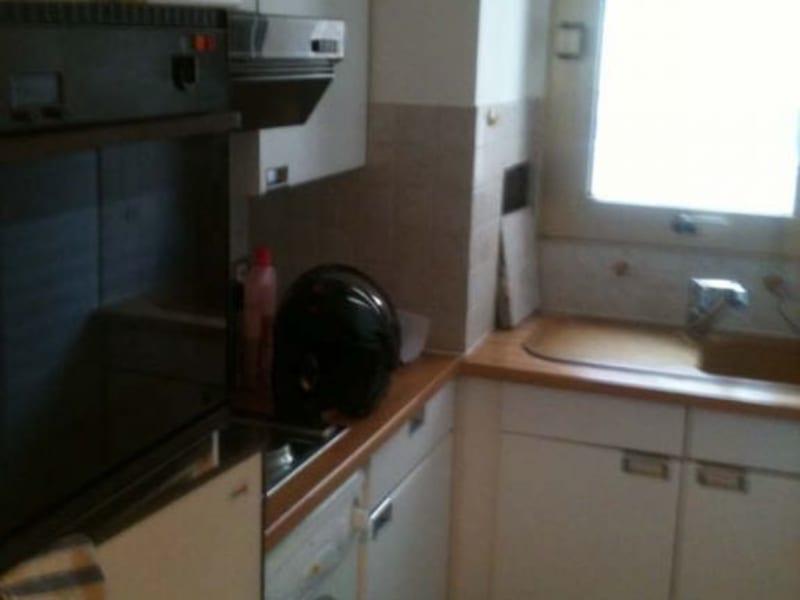 Rental apartment Paris 3ème 1400€ CC - Picture 5