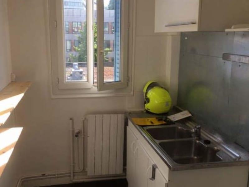 Rental apartment Montreuil 1300€ CC - Picture 2