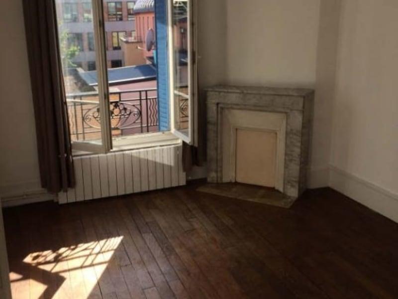 Rental apartment Montreuil 1300€ CC - Picture 4