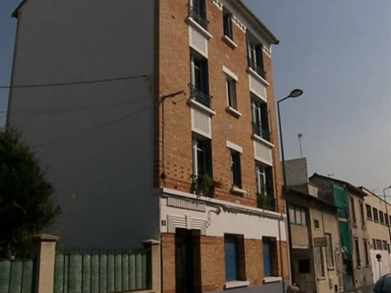 Rental apartment Montreuil 1300€ CC - Picture 5