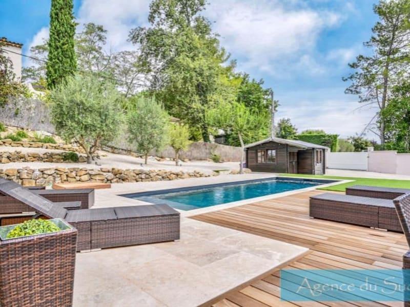 Vente maison / villa Greasque 699000€ - Photo 1