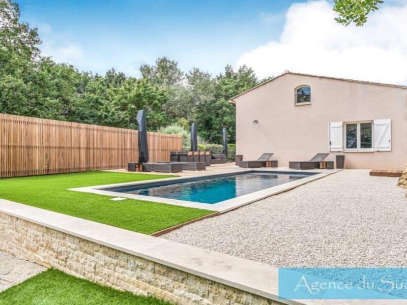 Vente maison / villa Greasque 699000€ - Photo 2