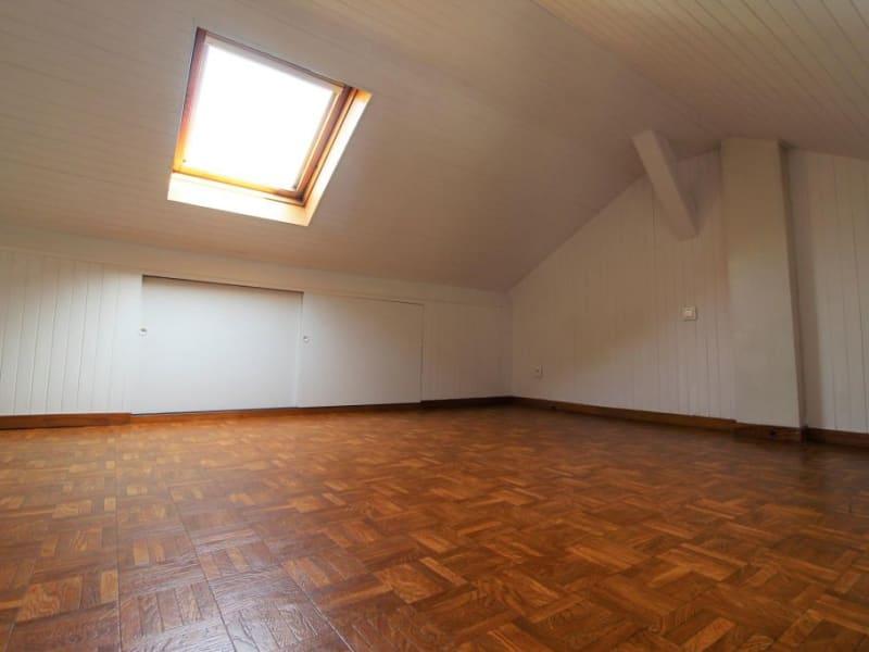 Rental apartment Voiron 447€ CC - Picture 2