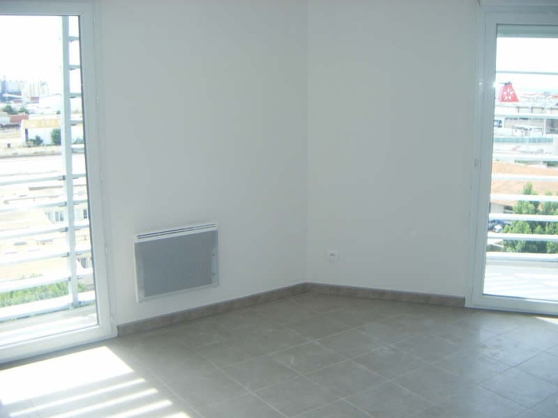 Rental apartment Sete 657€ CC - Picture 2