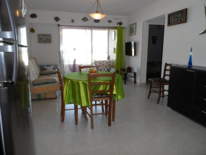 Sale apartment Balaruc les bains 199000€ - Picture 1