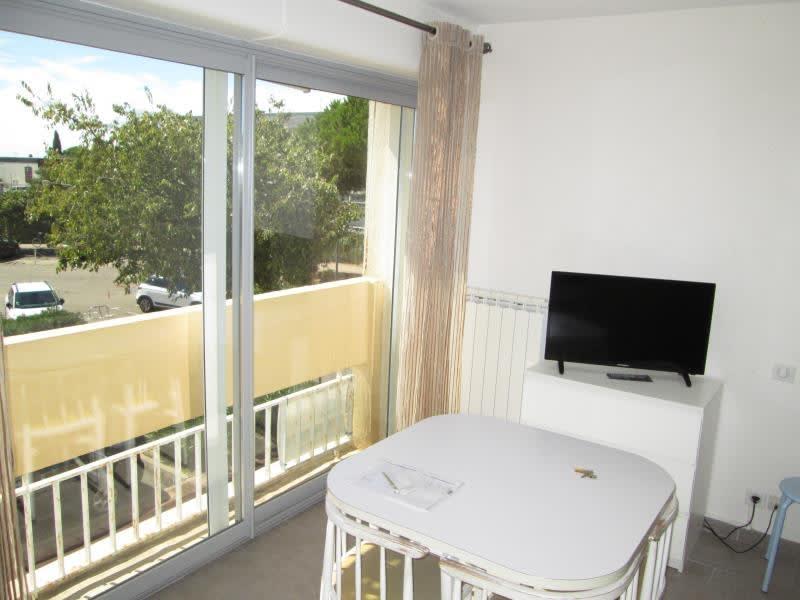 Sale apartment Balaruc les bains 138000€ - Picture 5