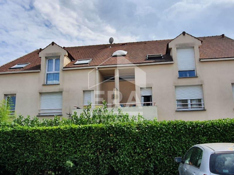 Vente appartement Brie comte robert 140000€ - Photo 1