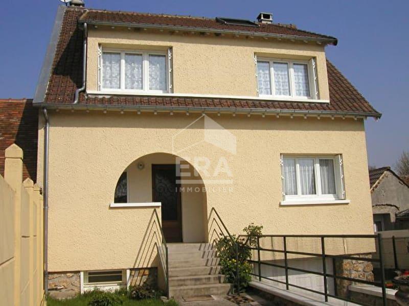 Sale house / villa Grisy suisnes 430000€ - Picture 2