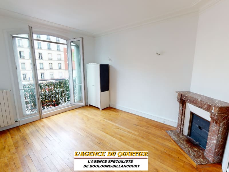 Sale apartment Boulogne billancourt 619000€ - Picture 4