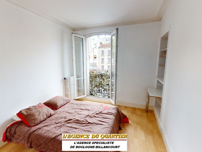 Sale apartment Boulogne billancourt 619000€ - Picture 5