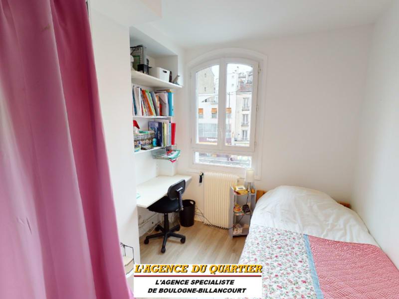 Sale apartment Boulogne billancourt 619000€ - Picture 8