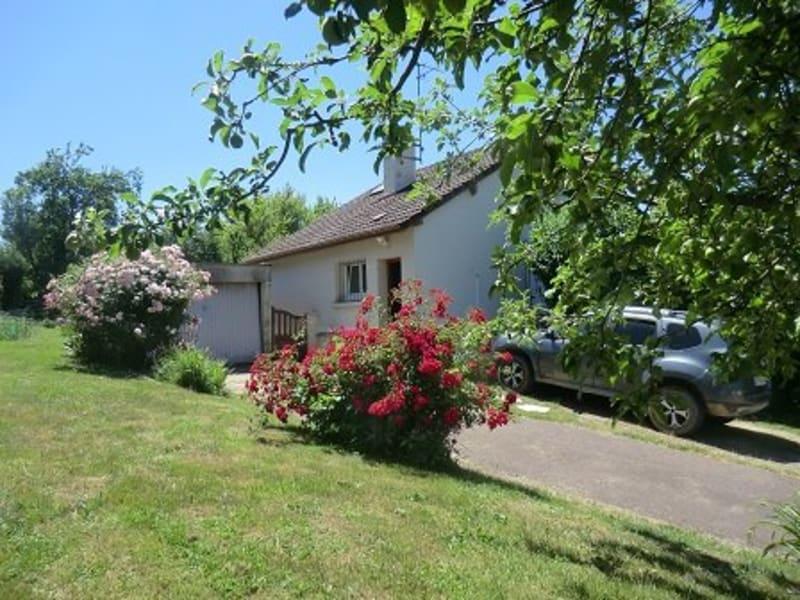 Sale house / villa Alleriot 160000€ - Picture 7