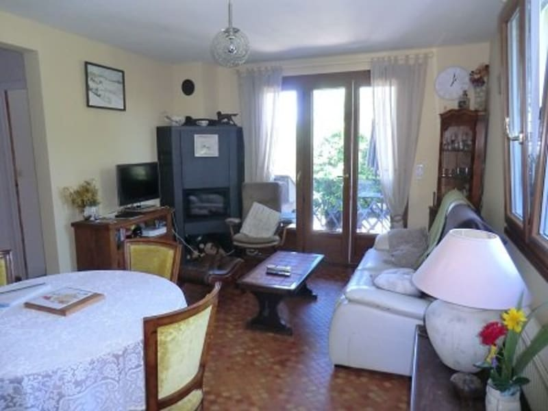 Sale house / villa Alleriot 160000€ - Picture 8