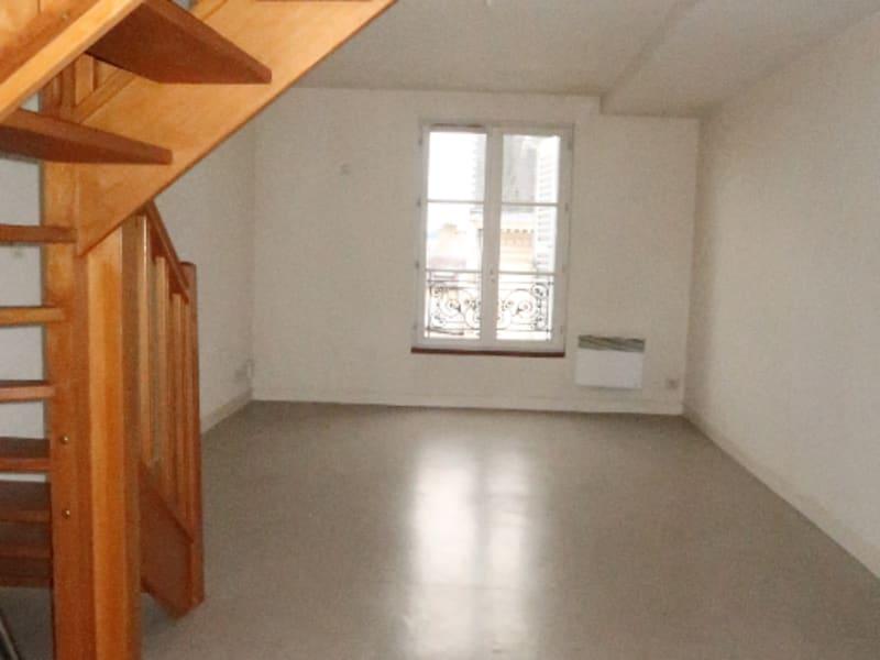 Appartement  3 pièce(s) 54.46 m2