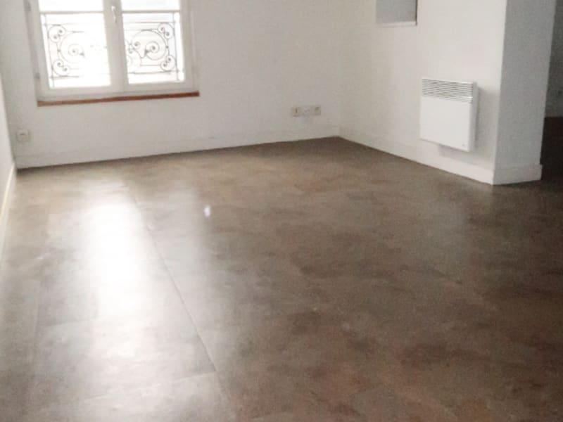 Appartement  3 pièce(s) 57.76 m2