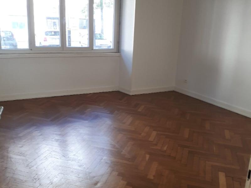 Vente appartement Strasbourg 328290€ - Photo 1