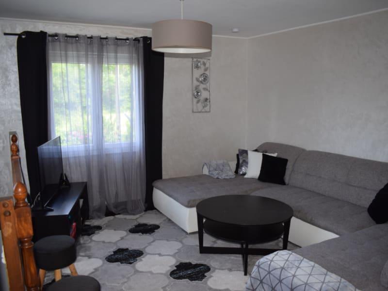 Vente maison / villa Port villez 219000€ - Photo 6