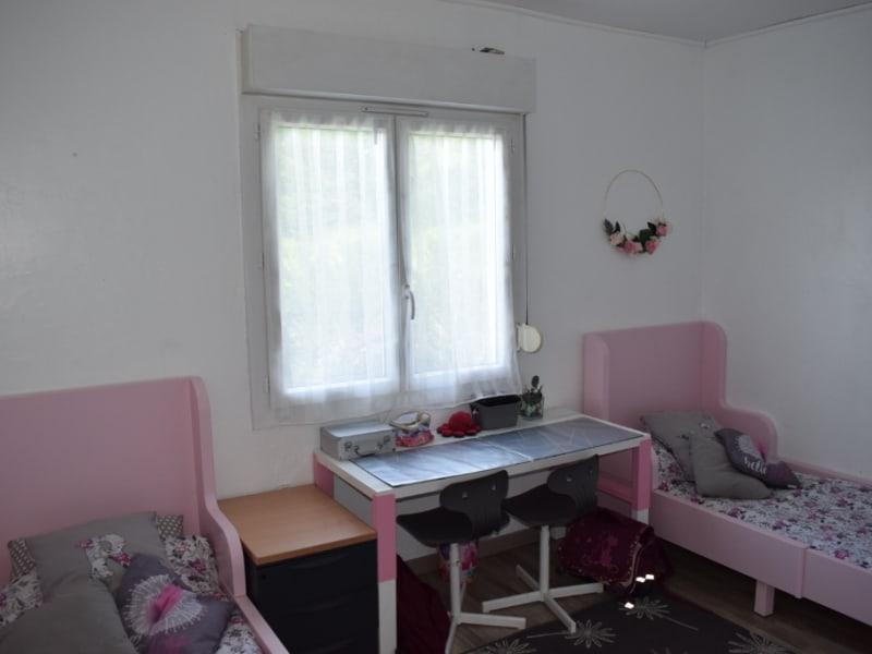 Vente maison / villa Port villez 219000€ - Photo 7