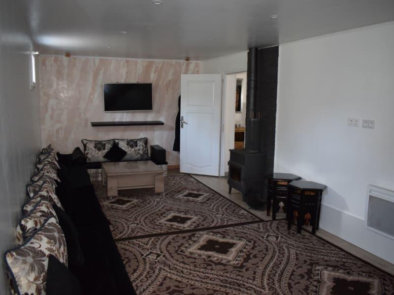 Vente maison / villa Port villez 219000€ - Photo 10