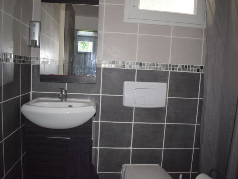 Vente maison / villa Port villez 219000€ - Photo 11